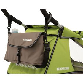 Croozer Push handle bag For all Kid Plus / Kid Kids meadow green